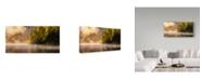 "Trademark Global Daniel F 'Enjoying Nature' Canvas Art - 47"" x 2"" x 24"""