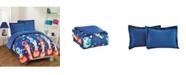 Gizmo Kids Blast Off 3-Piece Comforter Set, Full