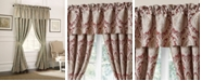 "Rose Tree Norwich 80"" X 17"" Lined Valance"