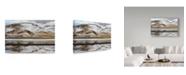 "Trademark Global Nicolas Marino 'Riding On The Roof' Canvas Art - 24"" x 2"" x 16"""
