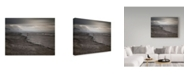 "Trademark Global Yvette Depaepe 'Weather The Storm' Canvas Art - 32"" x 2"" x 24"""