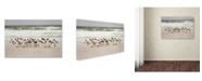 "Trademark Global Joan Gil Raga 'Desembarco' Canvas Art - 24"" x 16"" x 2"""
