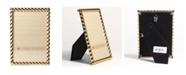 "Lawrence Frames Golden Rope Picture Frame - 4"" x 6"""