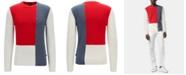 Hugo Boss BOSS Men's Feltoni Regular-Fit Cotton Sweater