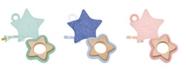 Kalencom Star and Crackling Star Teether