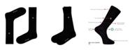 Love Sock Company Men's Dress Socks - Biz Dots