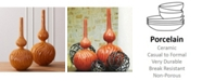 Global Views Magura Vase Medium