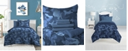 Dream Factory Geo Camo 5-Pc. Bed-in-a-Bags