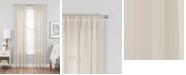 "Keeco Voile Linen Rod Pocket 59x84"" Sheer Panel"