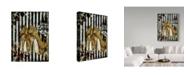 "Trademark Global Janelle Nichol 'Luxe Times' Canvas Art - 18"" x 24"""