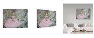 "Trademark Global Janelle Nichol 'Anticipation 1' Canvas Art - 24"" x 18"""