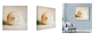 "Trademark Global Tom Quartermaine 'Antique' Canvas Art - 18"" x 18"""