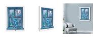 "Trademark Global Ric Stultz 'Window Watcher' Canvas Art - 18"" x 24"""