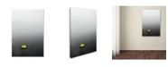 """Trademark Global Kurt Shaffer 'Zen Reversed' Canvas Art - 22"""" x 32"""""""