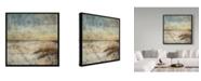 "Trademark Global John W. Golden 'Mason Boro' Canvas Art - 24"" x 24"""