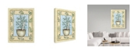 "Trademark Global Robin Betterley 'Rosemary' Canvas Art - 35"" x 47"""