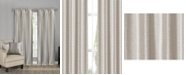 Duck River Textile Erinne 4-Piece Curtain and Pillow Cover Set