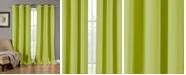 "Duck River Textile Mildred 38"" x 84"" Curtain Panel Set"