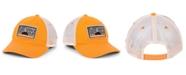 Zephyr Tennessee Volunteers Vista Mesh Snapback Cap