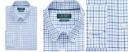 Ralph Lauren Men's Classic-Fit No-Iron Gingham Dress Shirt
