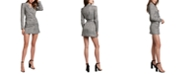 Bardot Ella Blazer Dress