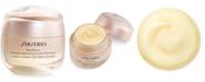 Shiseido Benefiance Wrinkle Smoothing Cream Enriched, 1.7-oz.