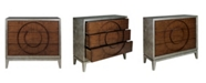 Furniture Vestal Accent Chest