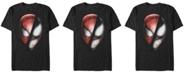 Marvel Men's Universe Spider-Man Venom Face off Short Sleeve T-Shirt