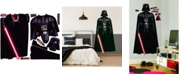 York Wallcoverings Star Wars Classic Vadar Peel and Stick Giant Wall Decal