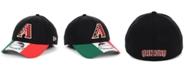 New Era Arizona Diamondbacks Flag 39THIRTY Cap