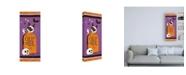 "Trademark Global Janelle Penner Spooktacular XIV Canvas Art - 15.5"" x 21"""