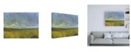 "Trademark Global Paul Baile Open Moor Canvas Art - 15.5"" x 21"""