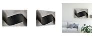 """Trademark Global Jutta Kerber Twisted Canvas Art - 20"""" x 25"""""""