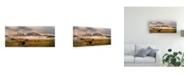 "Trademark Global Marian Kuric Dolomites Myths Canvas Art - 20"" x 25"""
