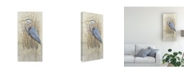 "Trademark Global Tim O'Toole Wading II Canvas Art - 27"" x 33.5"""