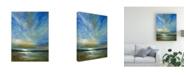 """Trademark Global Sheila Finch Updraft Canvas Art - 15.5"""" x 21"""""""