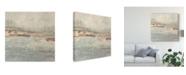 "Trademark Global Irena Orlov Improvisation II Canvas Art - 27"" x 33"""