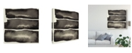 "Trademark Global Sharon Gordon Diverge I Canvas Art - 27"" x 33"""