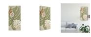 "Trademark Global June Erica Vess Palm Beach IV Canvas Art - 20"" x 25"""