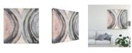 "Trademark Global Renee W. Stramel Surface Study III Canvas Art - 15"" x 20"""