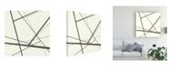 "Trademark Global Chris Paschke Graphics III Canvas Art - 20"" x 25"""