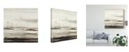 "Trademark Global Dag, Inc Solstice 2 Canvas Art - 27"" x 33"""