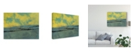 "Trademark Global Paul Bailey Pale Morning Light Canvas Art - 20"" x 25"""