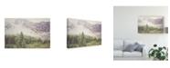 "Trademark Global Jenna Guthrie Banff III Canvas Art - 20"" x 25"""