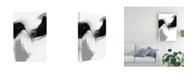 "Trademark Global Sharon Chandler Reveal IV Canvas Art - 15"" x 20"""