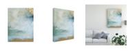 "Trademark Global Julia Contacessi Imprint III Canvas Art - 15"" x 20"""