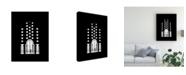 """Trademark Global Massimo Della Latta La Formica Canvas Art - 20"""" x 25"""""""