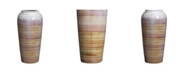 Moe's Home Collection Nanya Small Vase