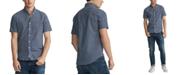 Polo Ralph Lauren Men's Big & Tall Classic Fit P-Wing Oxford Shirt