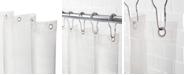 Kenney Medium Weight Mildew-Resistant Shower Curtain Liner
